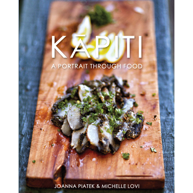 Kapiti: A Portrait Through Food