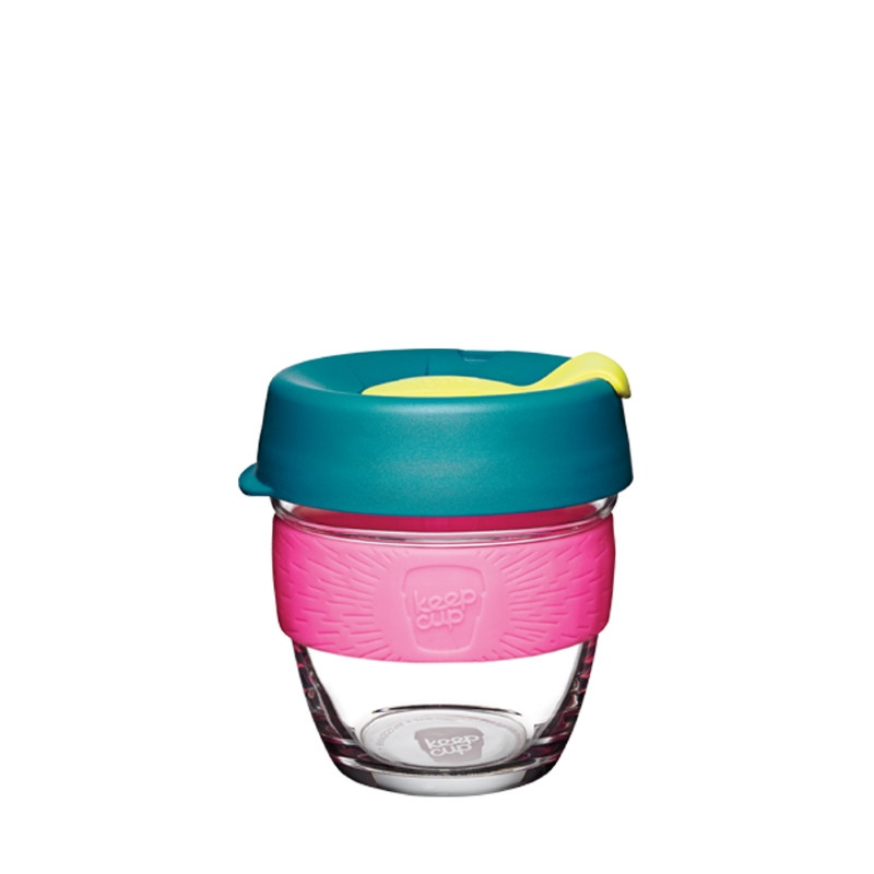 KeepCup Brew Glass 8oz