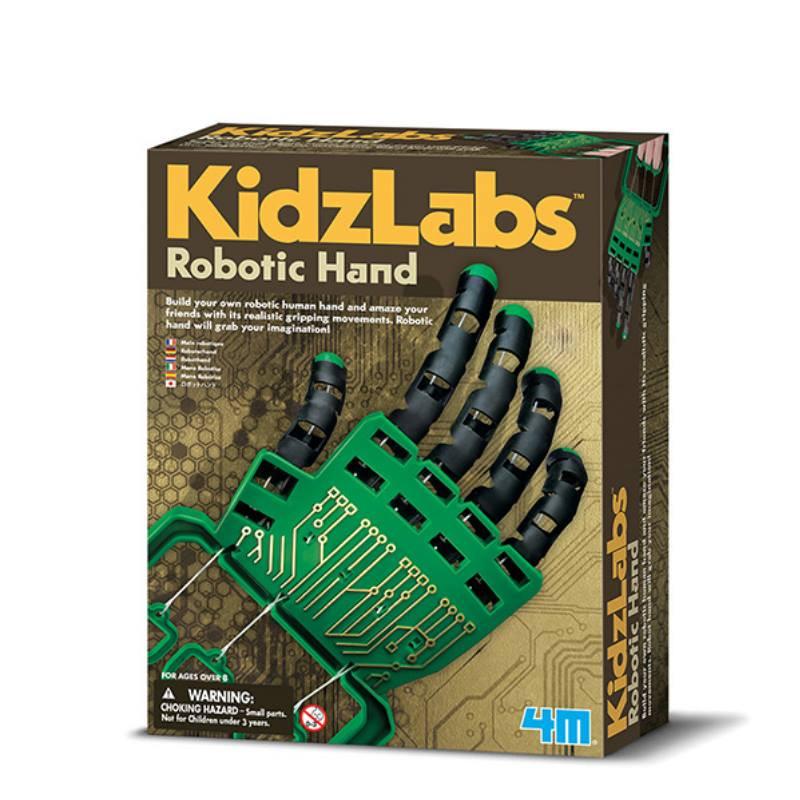 Kidz Labs Robotic Hand