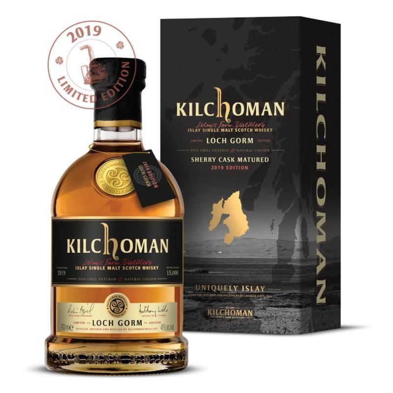 Kilchoman 'Loch Gorm' 2019 Edition