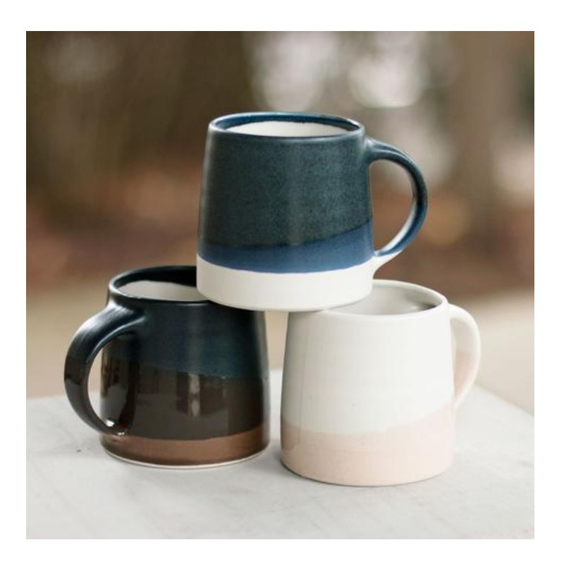 Kinto Slow Coffee Style Mug