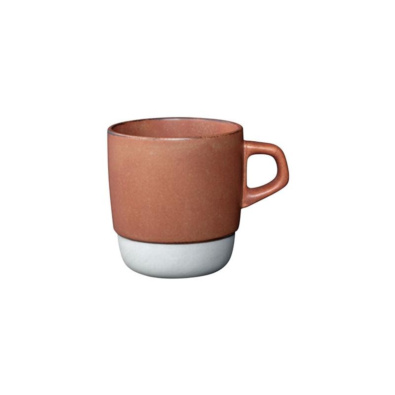 Kinto Slow Coffee Style Stacking Mug