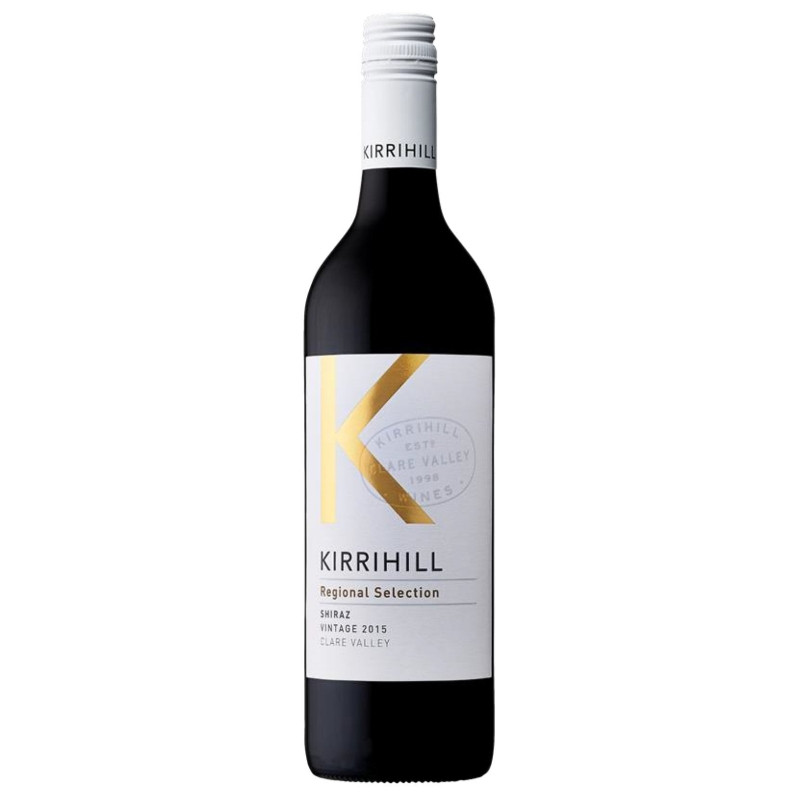 Kirrihill Shiraz