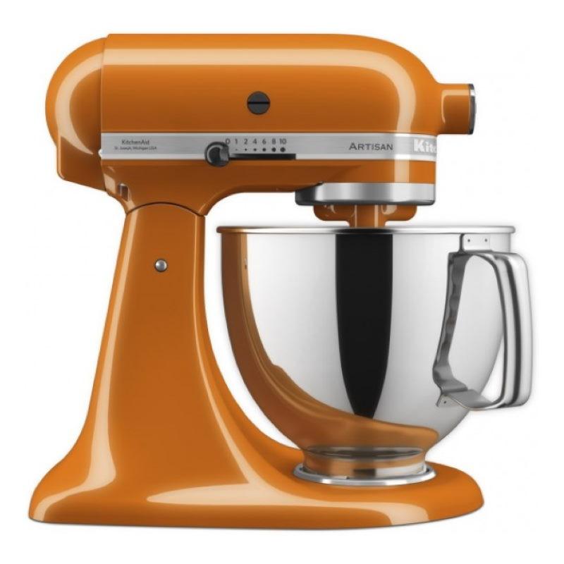 Kitchenaid KSM175 Stand Mixer Honey