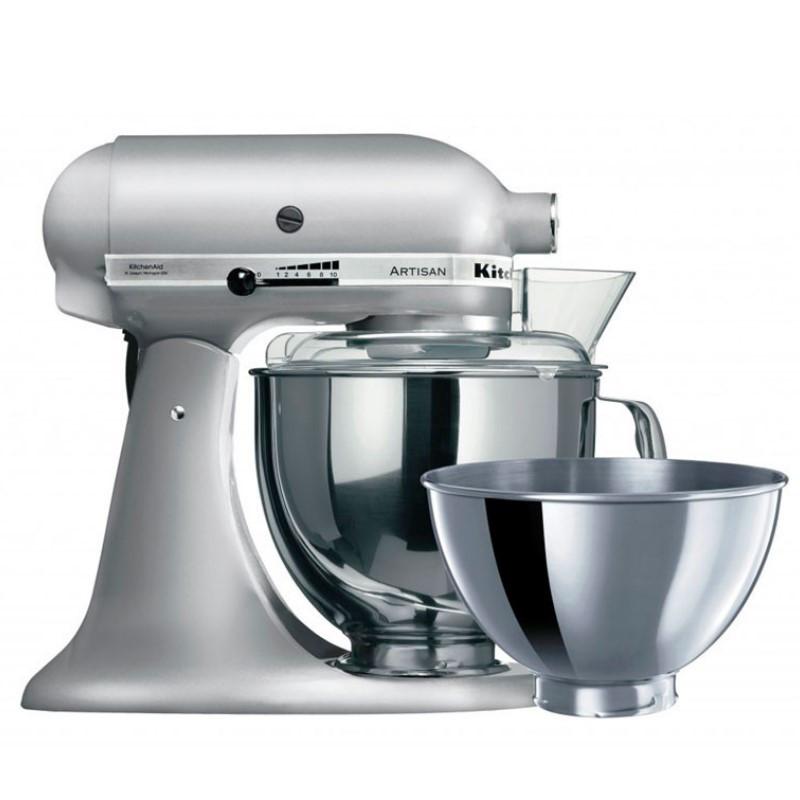 Kitchenaid Contour Silver Mixer