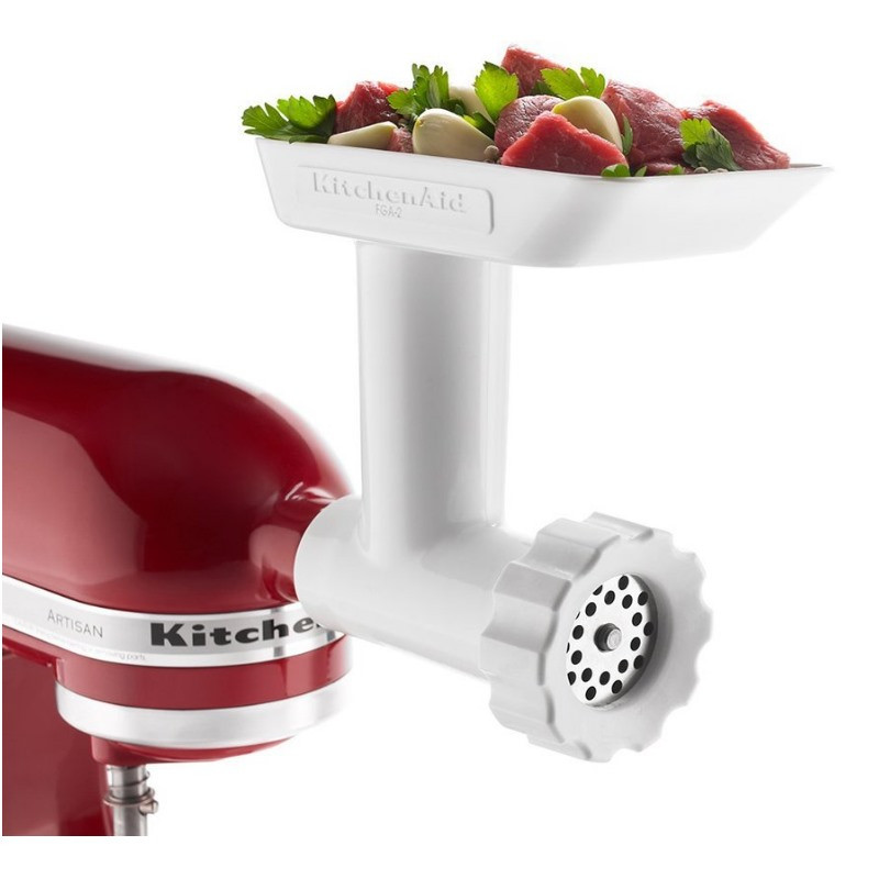 Kitchenaid Food Grinder/Mincer