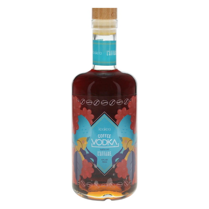 Koakoa Coffee Vodka