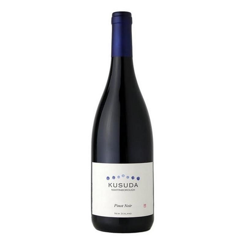 Kusuda Pinot Noir
