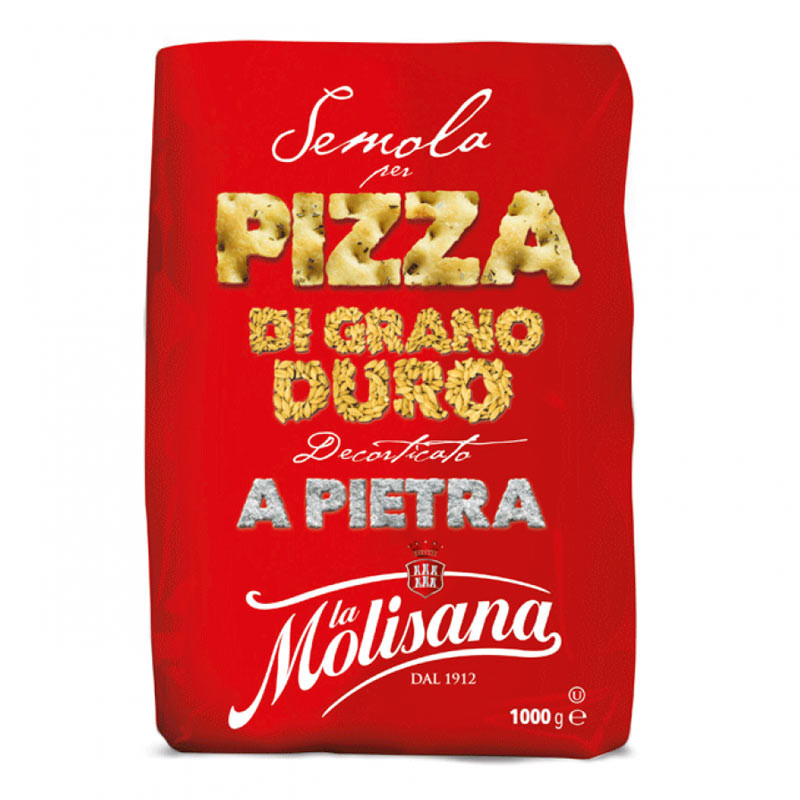 La Molisana Pizza Flour