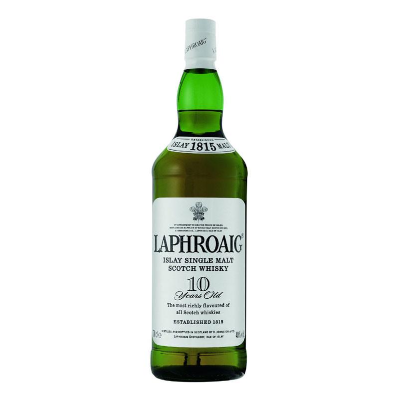 Laphroaig-Whisky