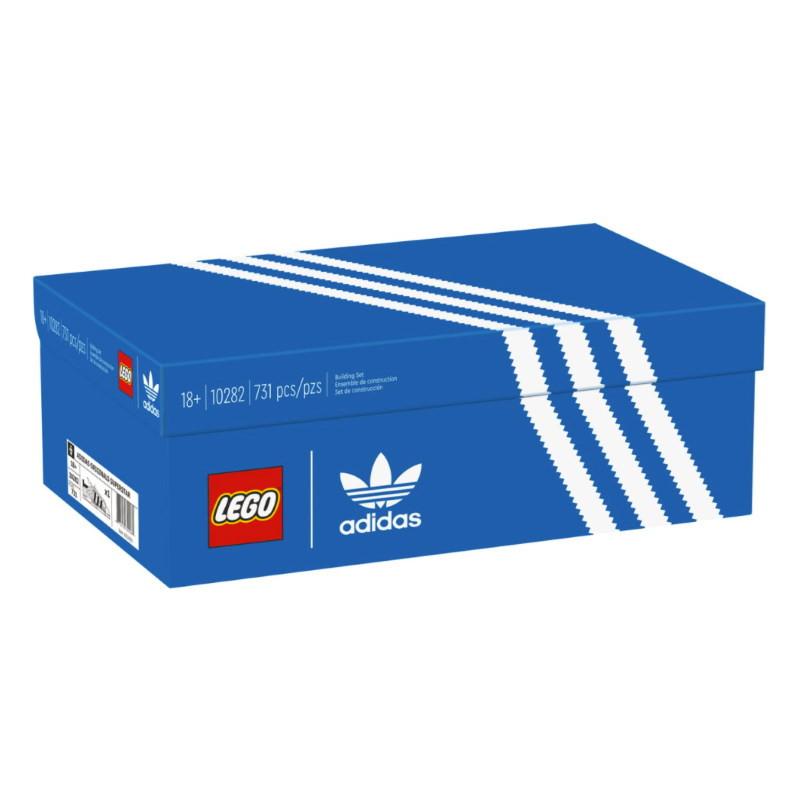 Lego Creator Adidas Shoe