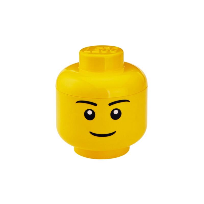 Lego Storage Head – Small