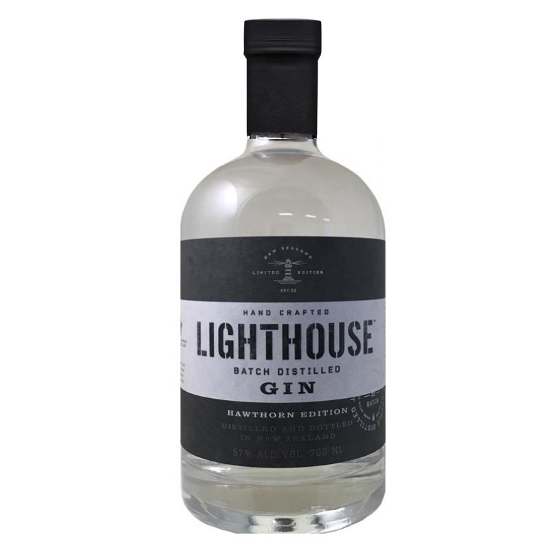 Lighthouse Gin Hawthorne Edition