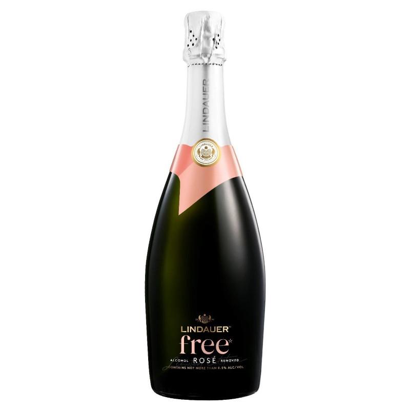Lindauer Free Rose