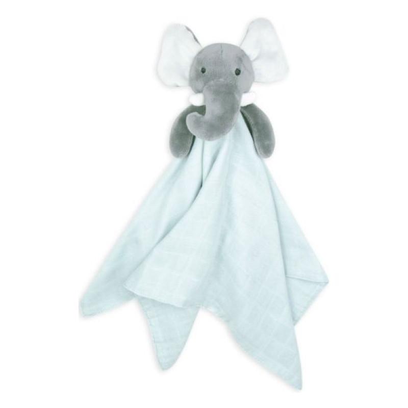 Little Erin Bamboo Elephant Comforter