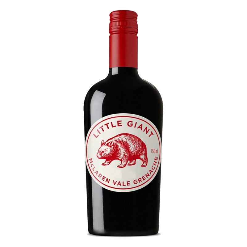 Little Giant McLaren Grenache