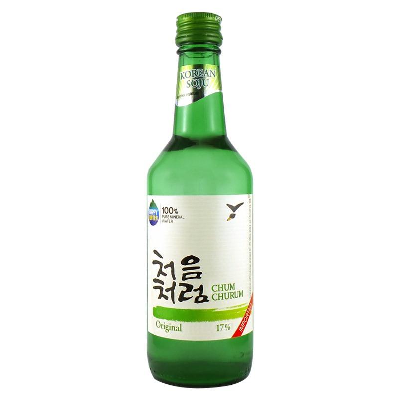 Lotte Chum Churum Original Soju