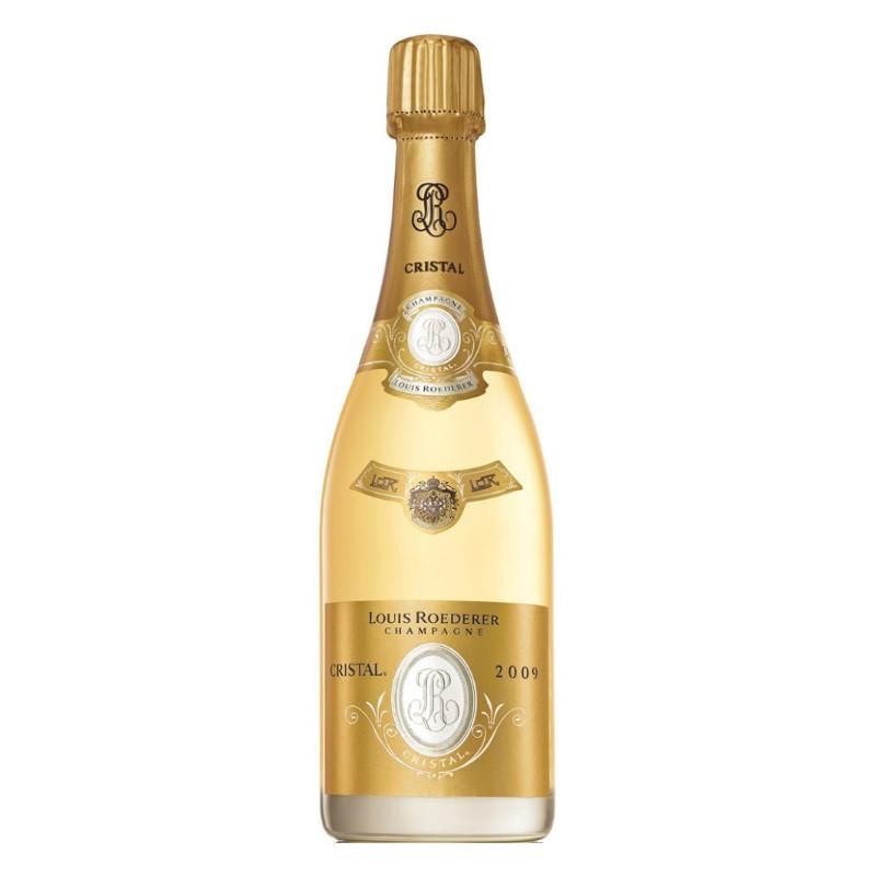 Louis Roederer Champagne Cristal Brut