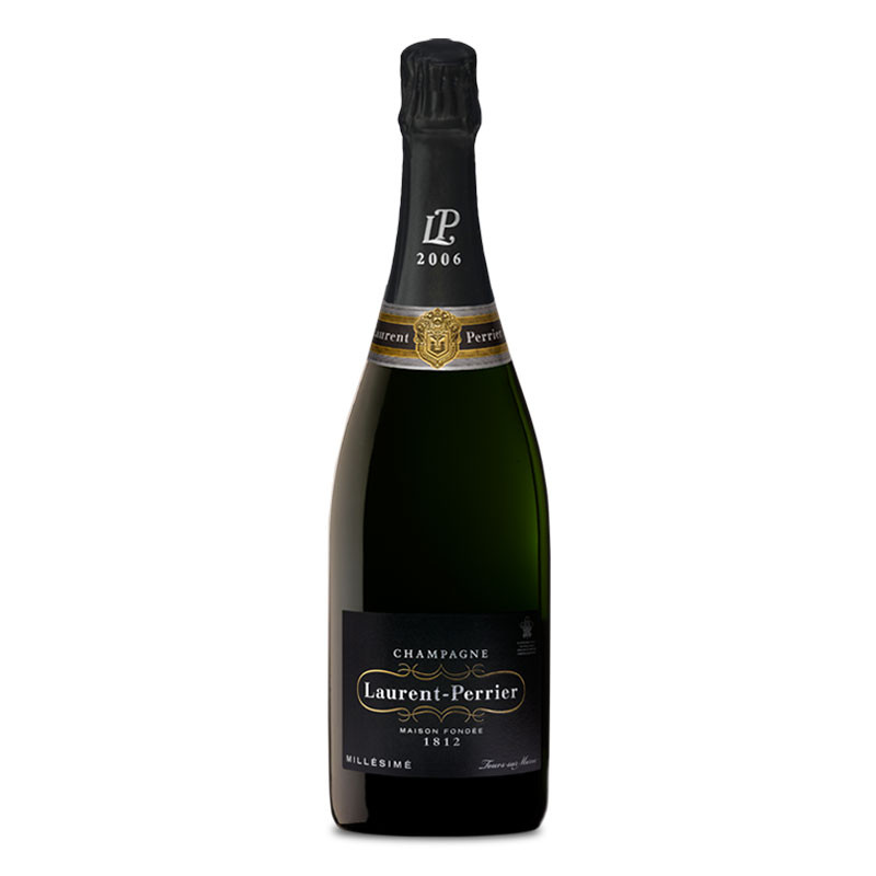 Laurent-Perrier-Vintage-Champagne