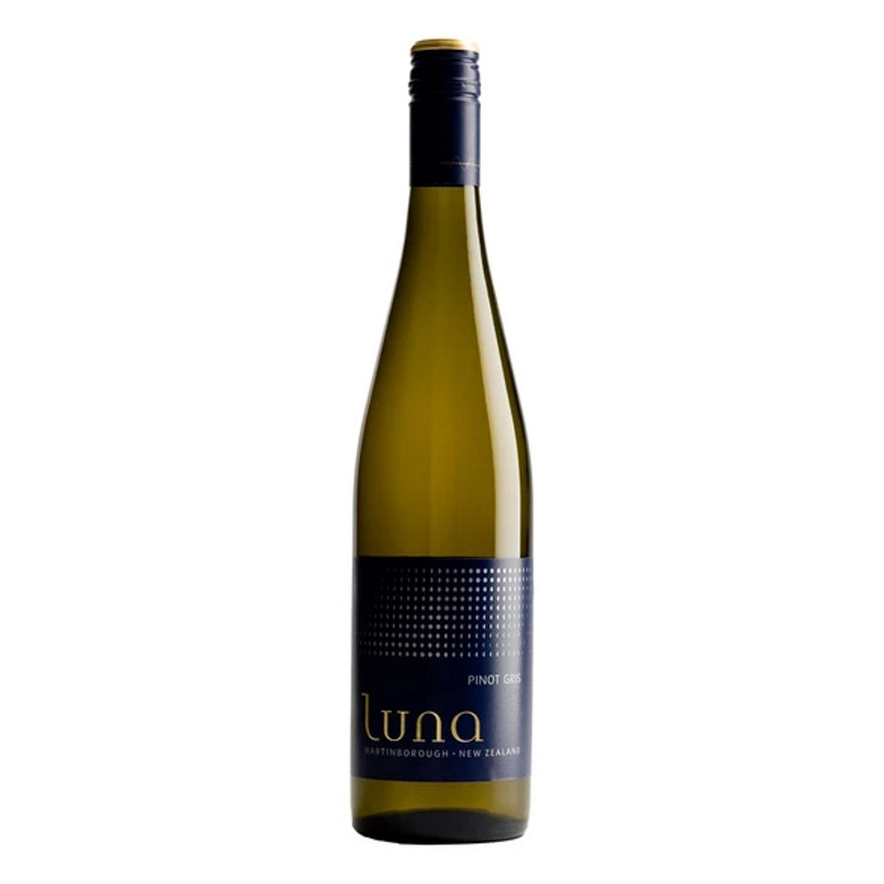 Luna Estate Pinot Gris