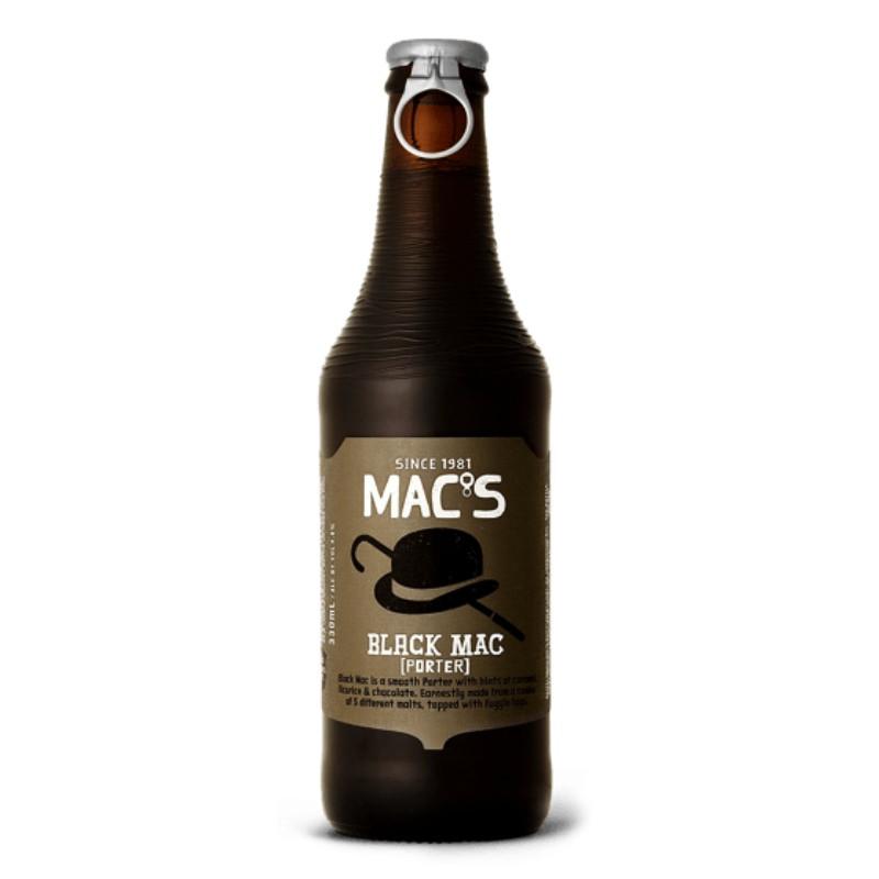 Macs Black
