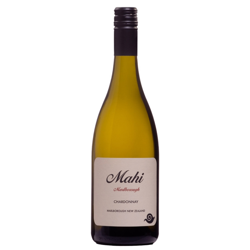Mahi Marlborough Chardonnay
