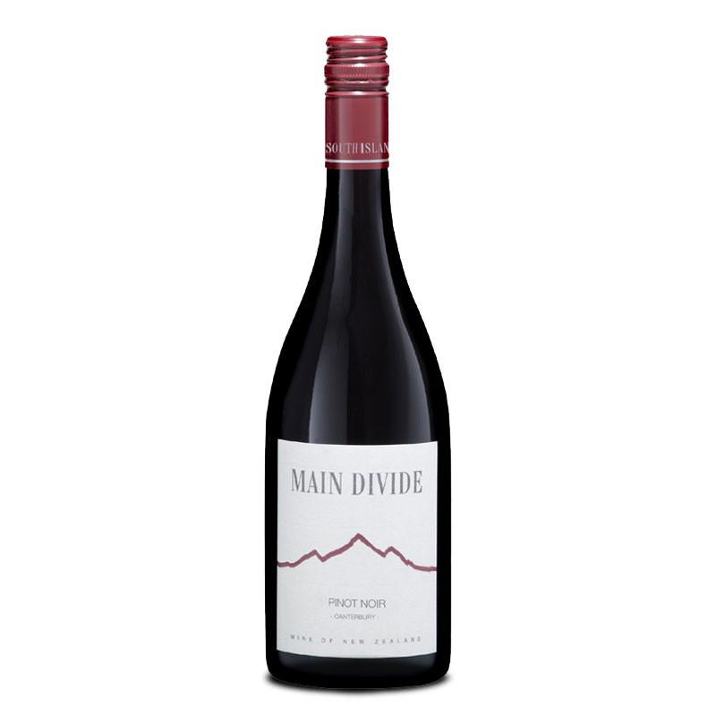 Main-Divide-Pinot-Noir