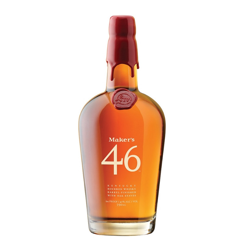 Makers Mark 46 Bourbon