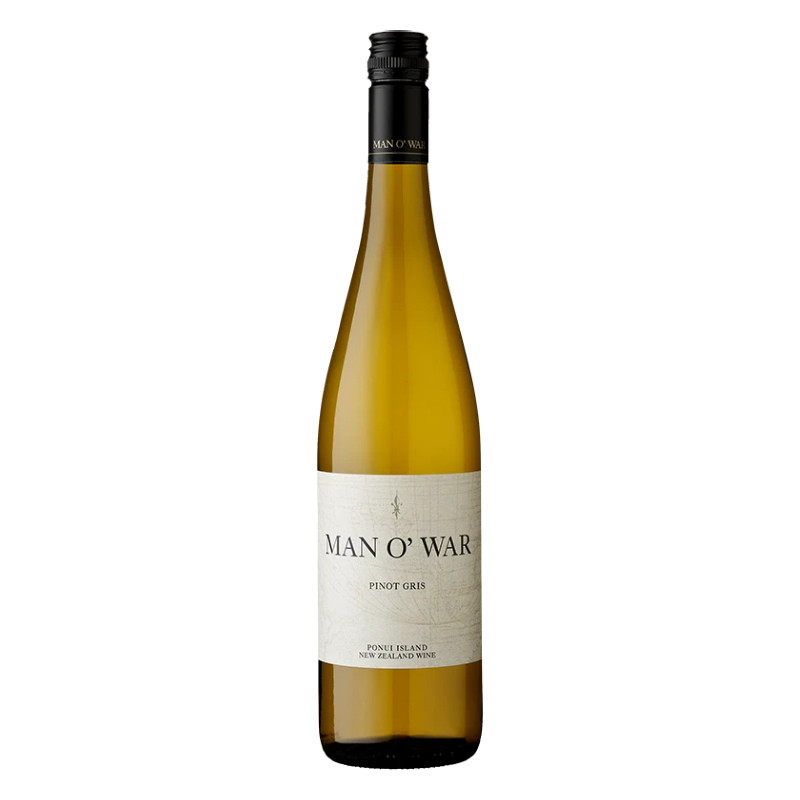 Man O' War Estate Pinot Gris