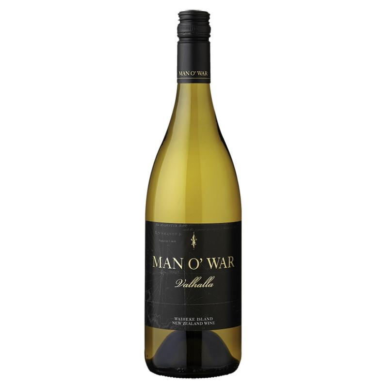 Man O War Chardonnay Valhalla