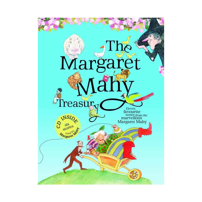 Margaret-Mahy-Treasury