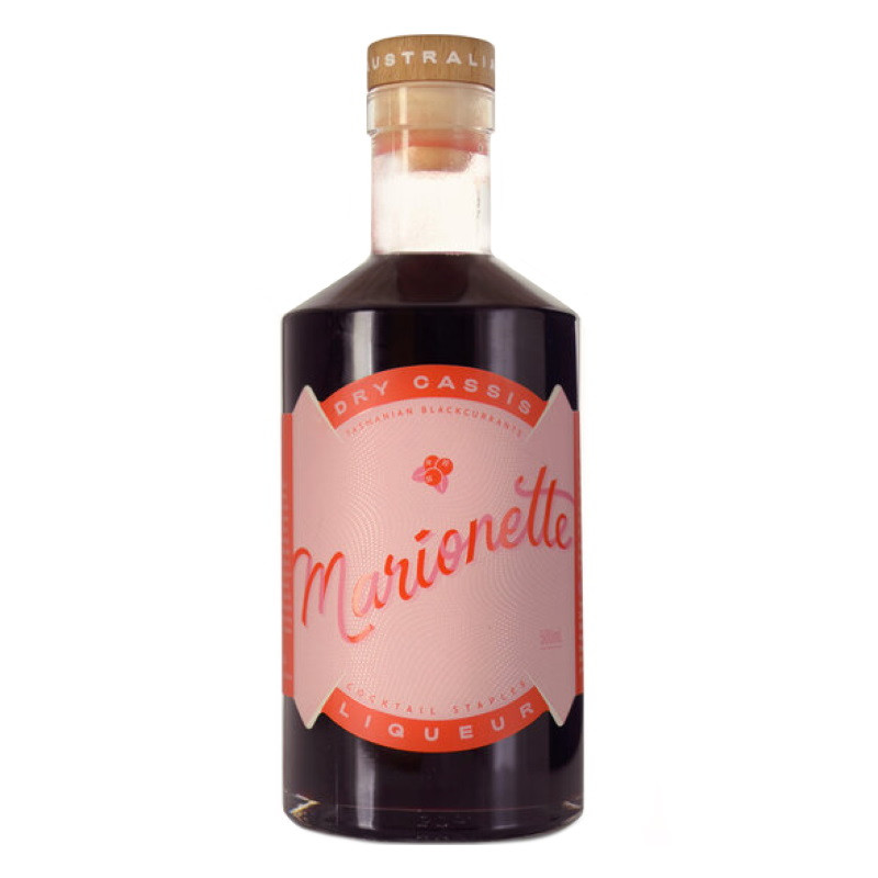 Marionette Dry Cassis