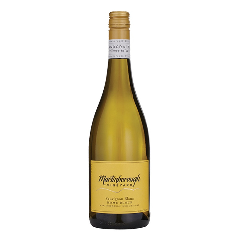 Martinborough Vineyards Home Block Sauvignon Blanc