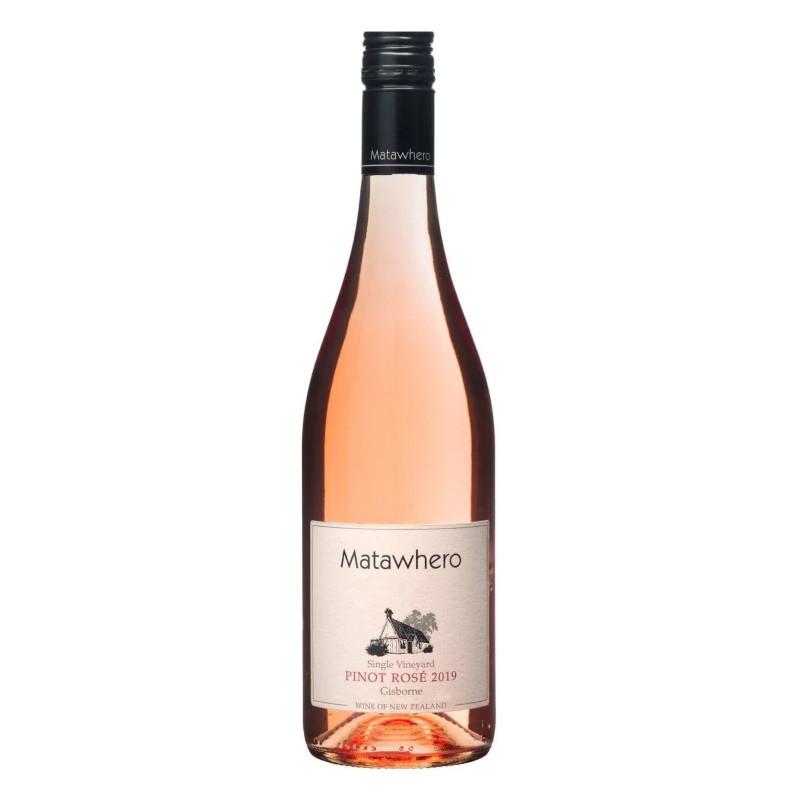 Matawhero Single Vineyard Rose