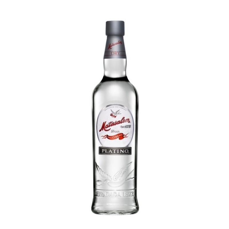 Matusalem Platino Rum