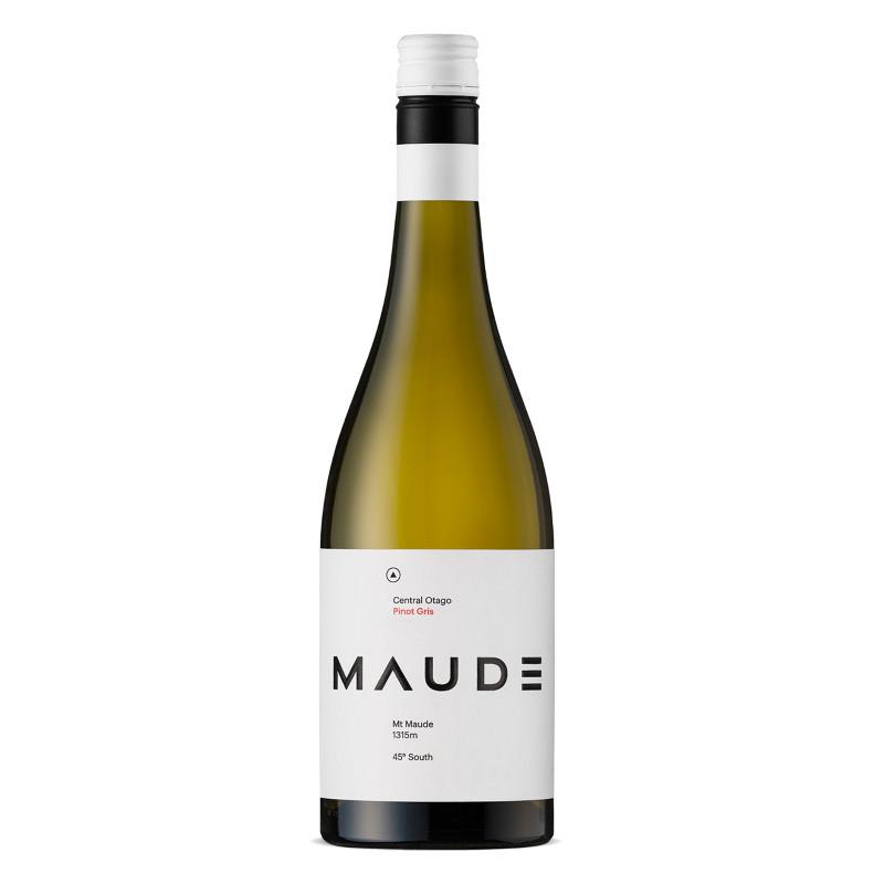 Maude Pinot Gris