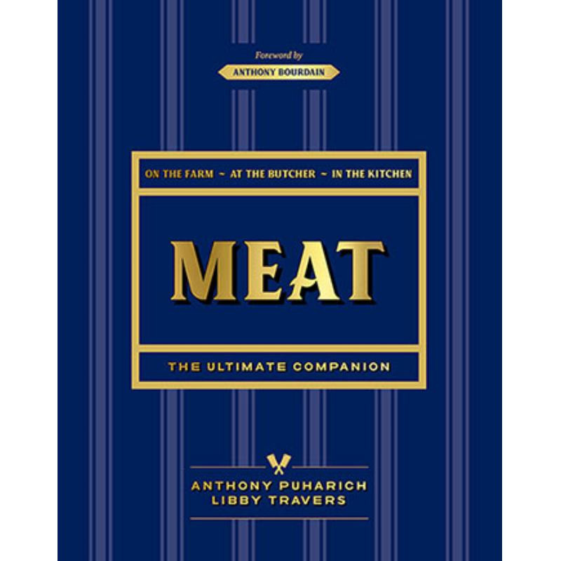 Meat - The ultimate companion