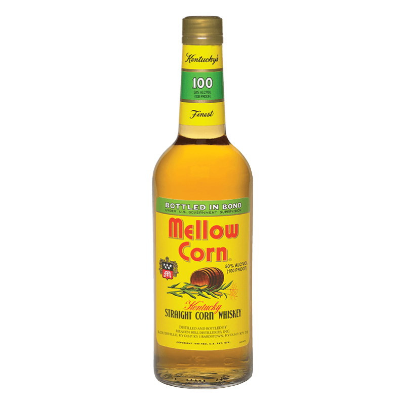 Mellow Corn Kentucky Whiskey