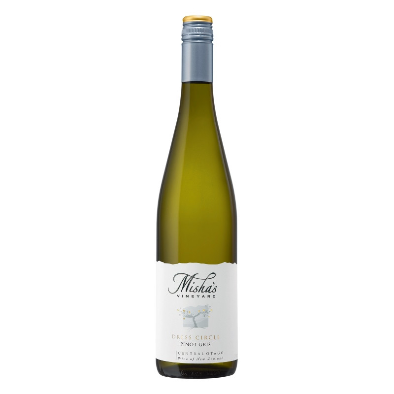 Misha's Vineyard 'Dress Circle' Pinot Gris
