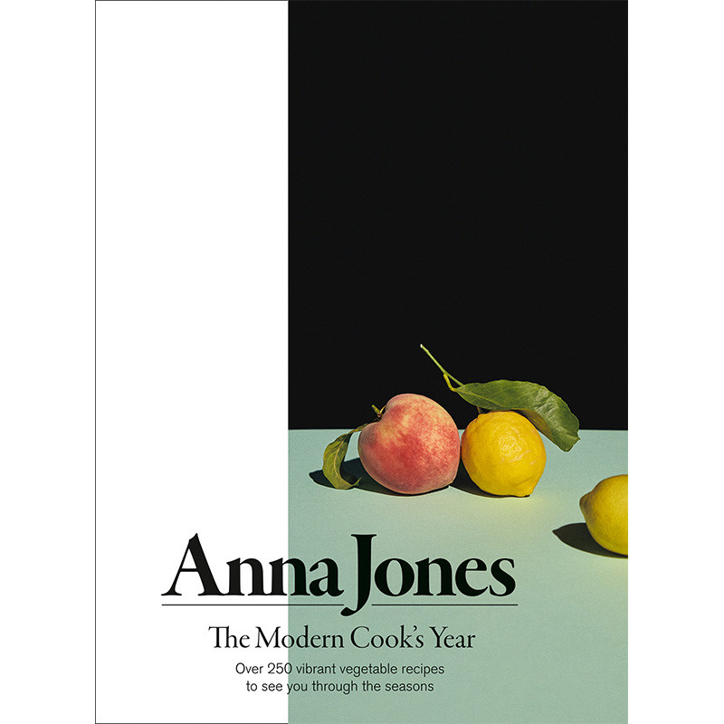 The Modern Cooks Year Cookbook