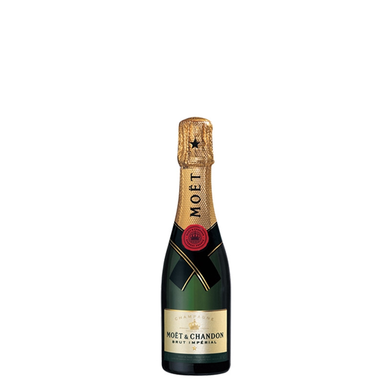 Moet & Chandon Brut Champagne mini 200ml