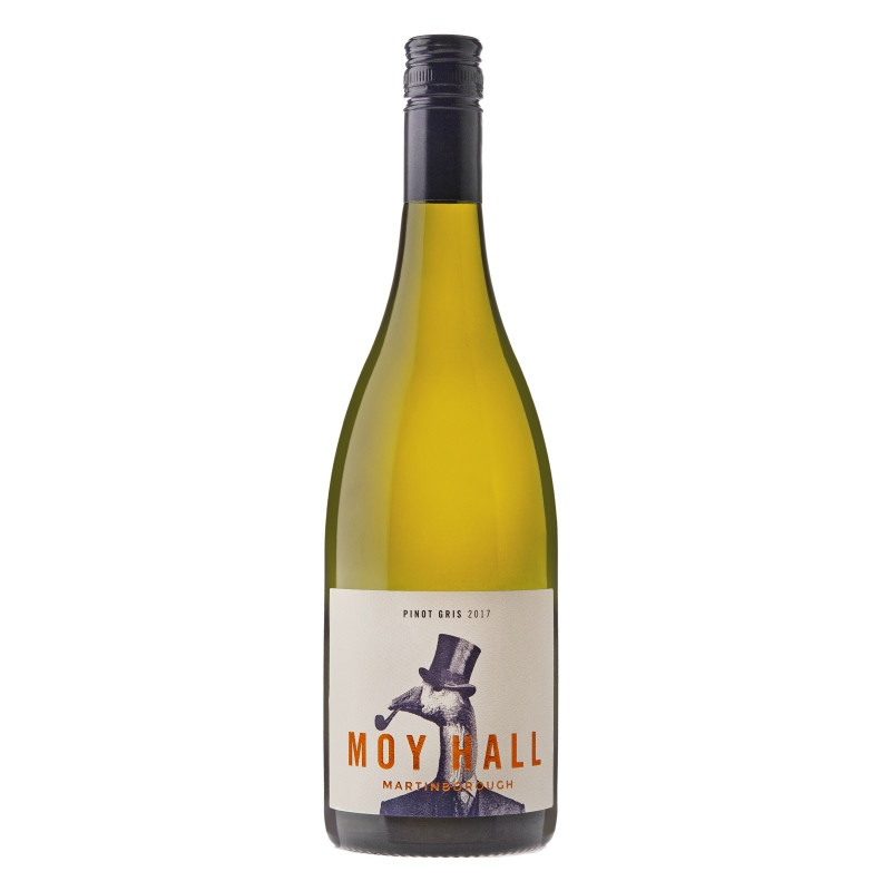 Moy Hall Pinot Gris