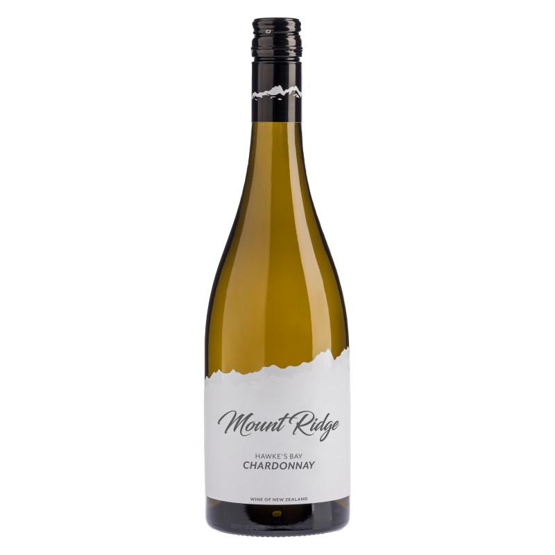 Mount Ridge Chardonnay