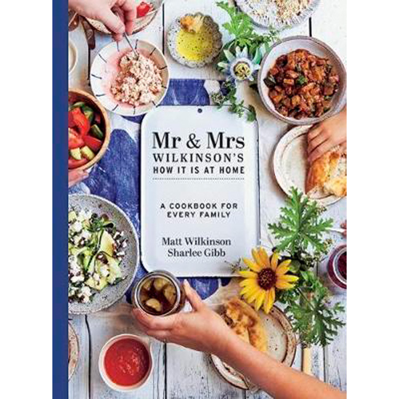 Mr & Mrs Wilkinson How Is It At Home