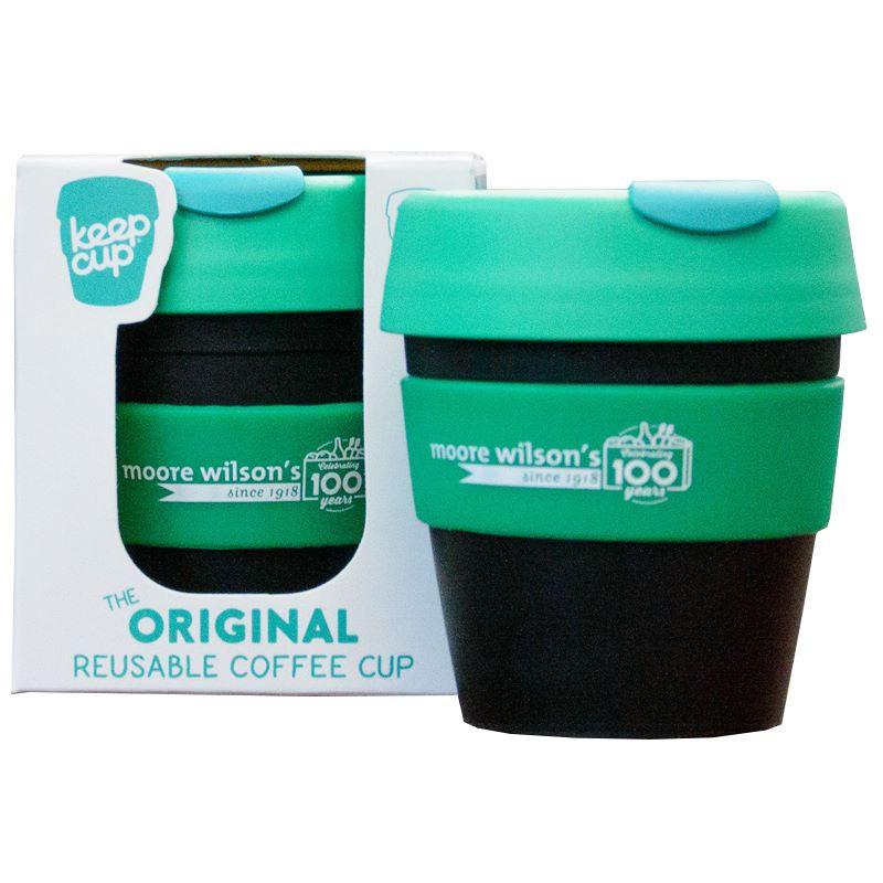 Moore Wilson Keep Cup