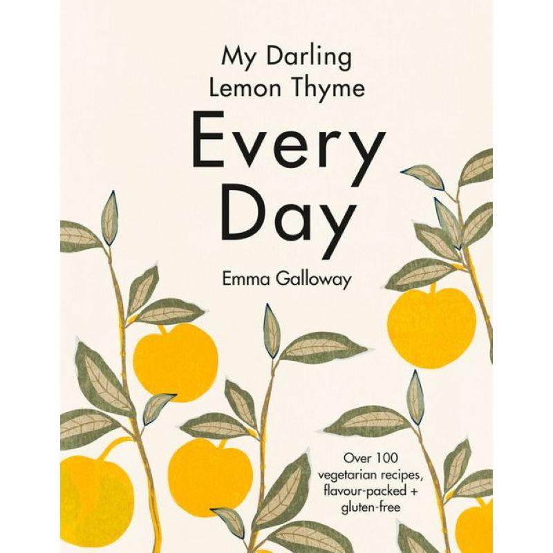 My Darling Lemon Thyme : Everyday