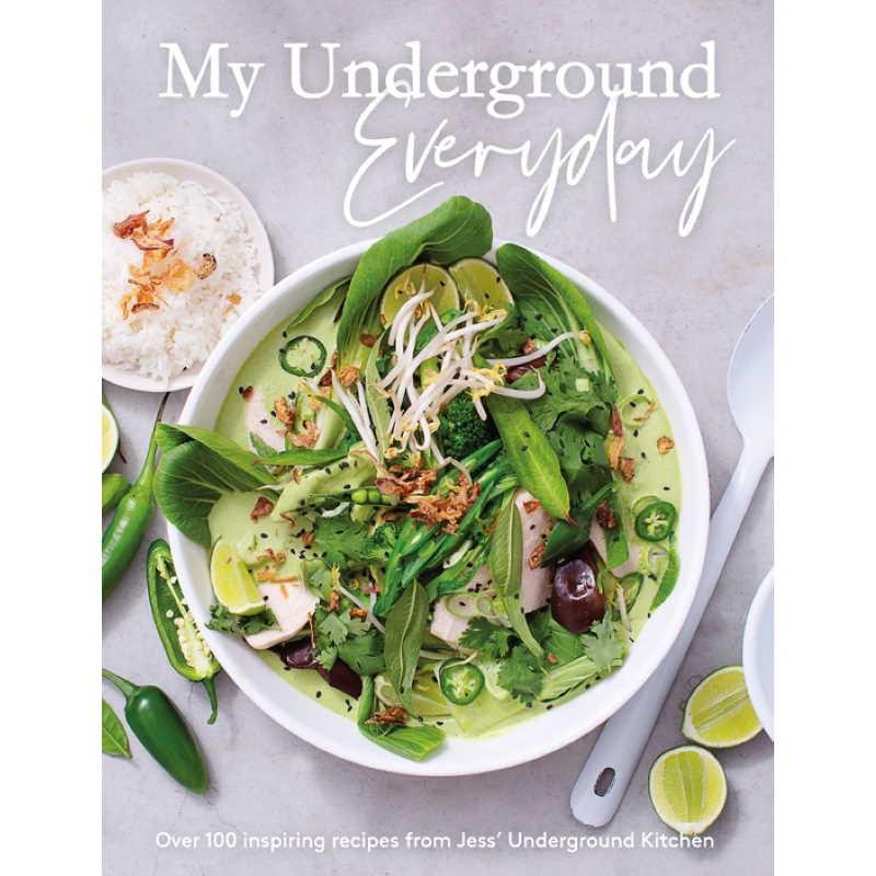 My Underground Everyday