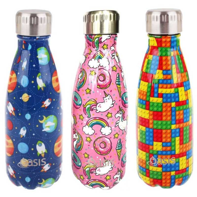 Oasis Insulated Drink Bottle
