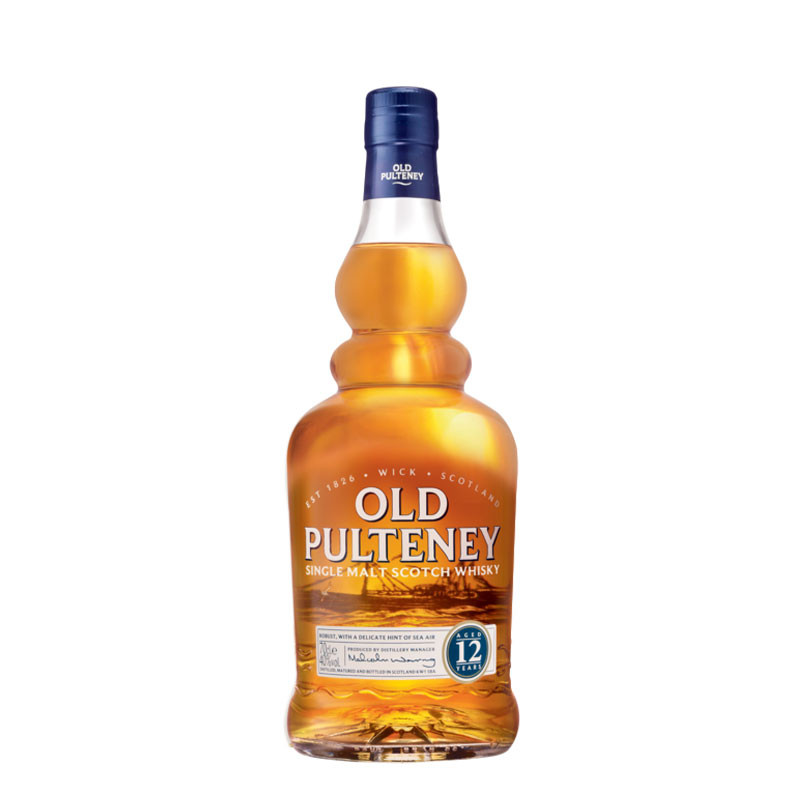 Old-Pulteney-Whisky