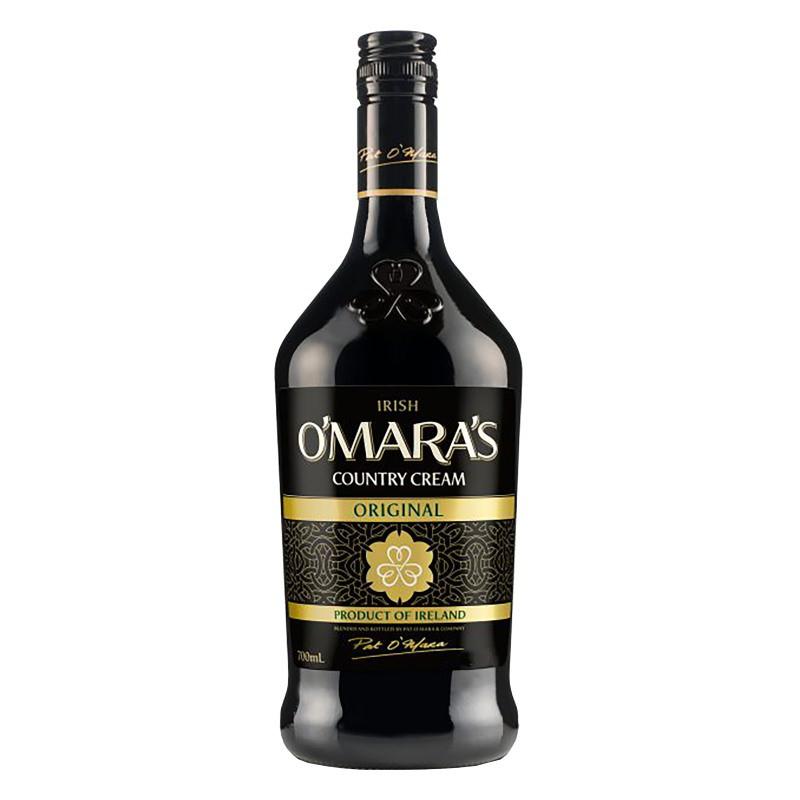 O'Mara's Irish Cream